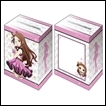 Bushiroad Deck Holder Collection V2: IDOLM@STER Stella Stage: Minase Iori