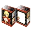 Bushiroad Deck Holder Collection V2: Fate/EXTRA Last Encore: Saber