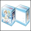 Bushiroad Deck Holder Collection V2: Cardcaptor Sakura Clear Card: Sakura & Kero-chan