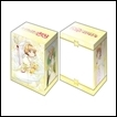 Bushiroad Deck Holder Collection V2: Cardcaptor Sakura Clear Card: Sakura & Kero-chan Part.2