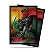 Ultra Pro Character Deck Protector Sleeves: Legend of Zelda: Link and Gannon Battle