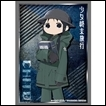 Bushiroad Deck Protector Sleeves: Girls' Last Tour: Chito