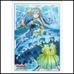 Bushiroad Deck Protector Mini-Sleeves: Cardfight!! Vanguard G: Aurora Star, Coral