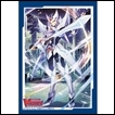 Bushiroad Deck Protector Mini-Sleeves: Cardfight!! Vanguard: Blaster Blade Part.2