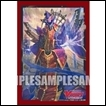 Bushiroad Deck Protector Mini-Sleeves: Cardfight!! Vanguard G: No Life King, Death Anchor