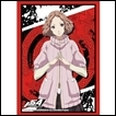 Bushiroad Deck Protector Sleeves: Persona 5 the Animation: Haru Okumura