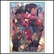 Bushiroad Deck Protector Sleeves: Sword Art Online Alternative Gun Gale Online Part.2