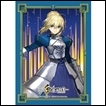 Character Sleeve Collection Platinum: Fate/EXTELLA: Altria Pendragon
