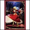 Bushiroad Deck Protector Sleeves: Fate/EXTRA Last Encore: Saber Part.2