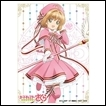 Character Sleeve Collection: Cardcaptor Sakura Clear Card: Kinomoto Sakura (Version A)