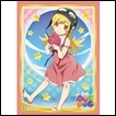 Character Sleeve Collection: Monogatari Series: Shinobu Oshino (PukuPuku Version)