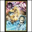 Bushiroad Deck Protector Sleeves: Sword Art Online Alicization Part.2
