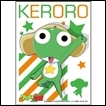 Character Sleeve Collection: Keroro Gunso: Keroro Gunso
