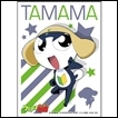 Character Sleeve Collection: Keroro Gunso: Private Second Class Tamama