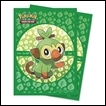Ultra Pro Character Deck Protector Sleeves: Pokemon: Grookey