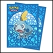 Ultra Pro Character Deck Protector Sleeves: Pokemon: Sobble
