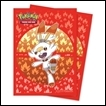 Ultra Pro Character Deck Protector Sleeves: Pokemon: Scorbunny