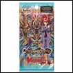 Cardfight!! Vanguard G Booster: Set 1: Generation Stride (English)