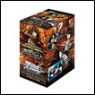WeiB Schwarz Booster: Attack on Titan (Full Box)
