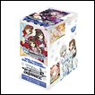 WeiB Schwarz Booster: IDOLM@STER Cinderella Girls (Full Box)
