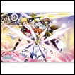 Bushiroad Rubber Playmat Collection: Nanoha the Movie 2nd A's
