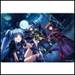Bushiroad Rubber Playmat Collection: Nanoha Reflection