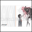 Bushiroad Rubber Mat Collection Extra: Darling in the Franxx