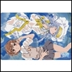 Bushiroad Rubber Playmat Collection: A Certain Magical Index III: Index & Mikoto
