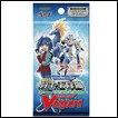 Cardfight!! Vanguard Booster: Set 1: Descent of the King of Knights (ENGLISH)
