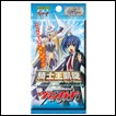 Cardfight!! Vanguard Booster: Set 10: Triumphant Return of the King of Knights (Japanese)