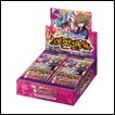 Cardfight!! Vanguard Booster: Set 17: Blazing Perdition (Full Box) (Japanese)