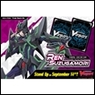 Cardfight!! Vanguard G Trial Deck: VGE-V-TD04: Suzugamori Ren (English)