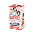 WeiB Schwarz Extra Booster: Nisekoi (English)