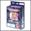 WeiB Schwarz Trial Deck Plus: Cardcaptor Sakura Clear Card (English)