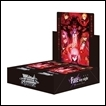 WeiB Schwarz Booster: Fate/Stay Night Heaven's Feel