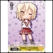 WeiB Schwarz Lucky Star Single Card: LS/W05-013 C Kou Yasaka