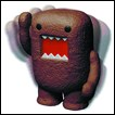 Domo-kun Figure: Bobble Head