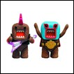 Domo-kun Figure: Action Figure Series 1