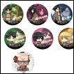Attack on Titan Trading Figures: Can Badge