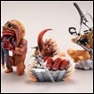 Attack on Titan Gashapon: Characters Series 1