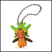 Pokemon Gashapon: XY Swingers: Chespin