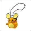 Pokemon Gashapon: XY Swingers: Dedenne