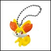 Pokemon Gashapon: XY Swingers: Fennekin