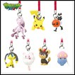 Pokemon Gashapon: Mascot XY Part 2