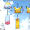 Pokemon Figure: XY Wind Chimes