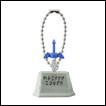 Legend of Zelda Gashapon: A Link Between Worlds: Master Sword