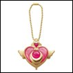 Sailor Moon Gashapon: Die Cast Charm: Crisis Moon Compact