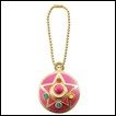 Sailor Moon Gashapon: Die Cast Charm: Crystal Star