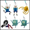 Adventure Time Gashapon: Figure Mascots