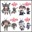 Kantai Collection Gashapon: Mascots